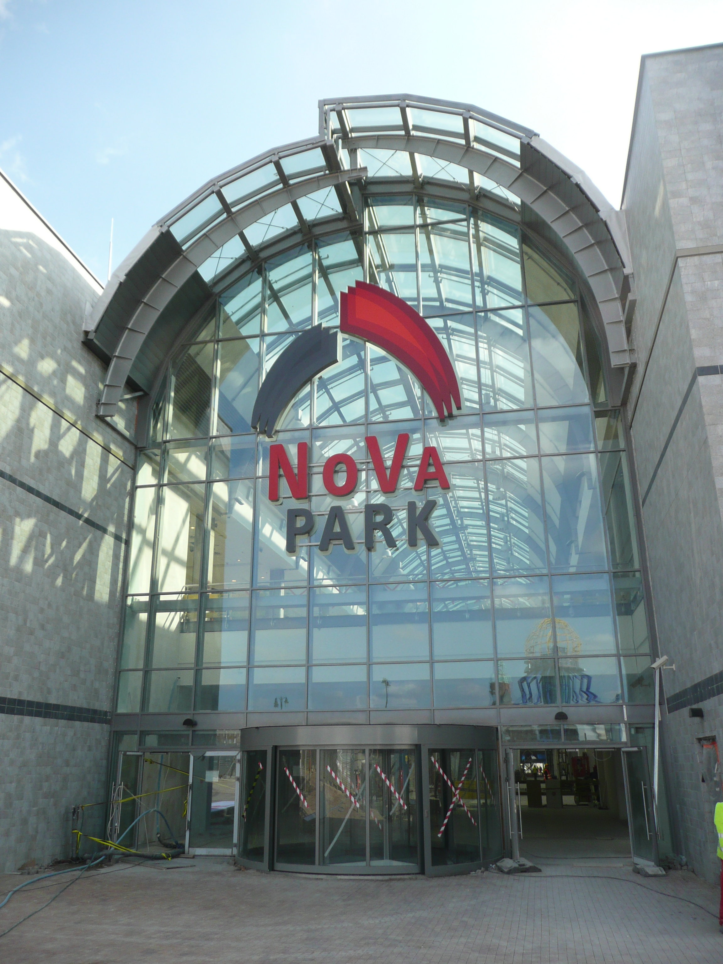 Nova Park Shopping Center, Gorzów Wielkopolski