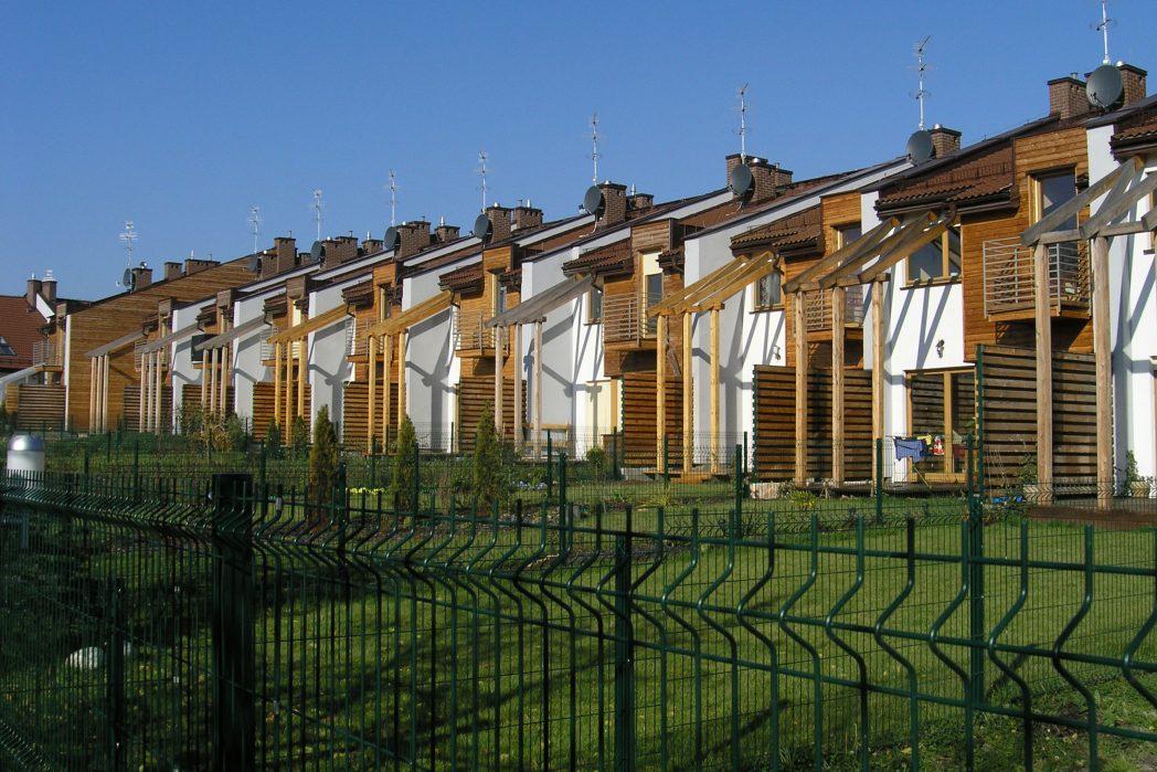 Residential Complex, Dzielna Str., Kraków