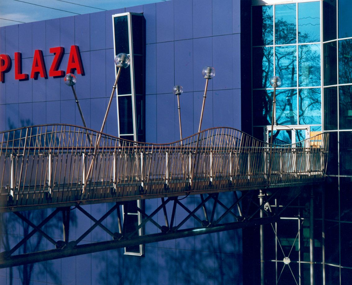 Kraków Plaza Commercial & Entertainment Center, Kraków