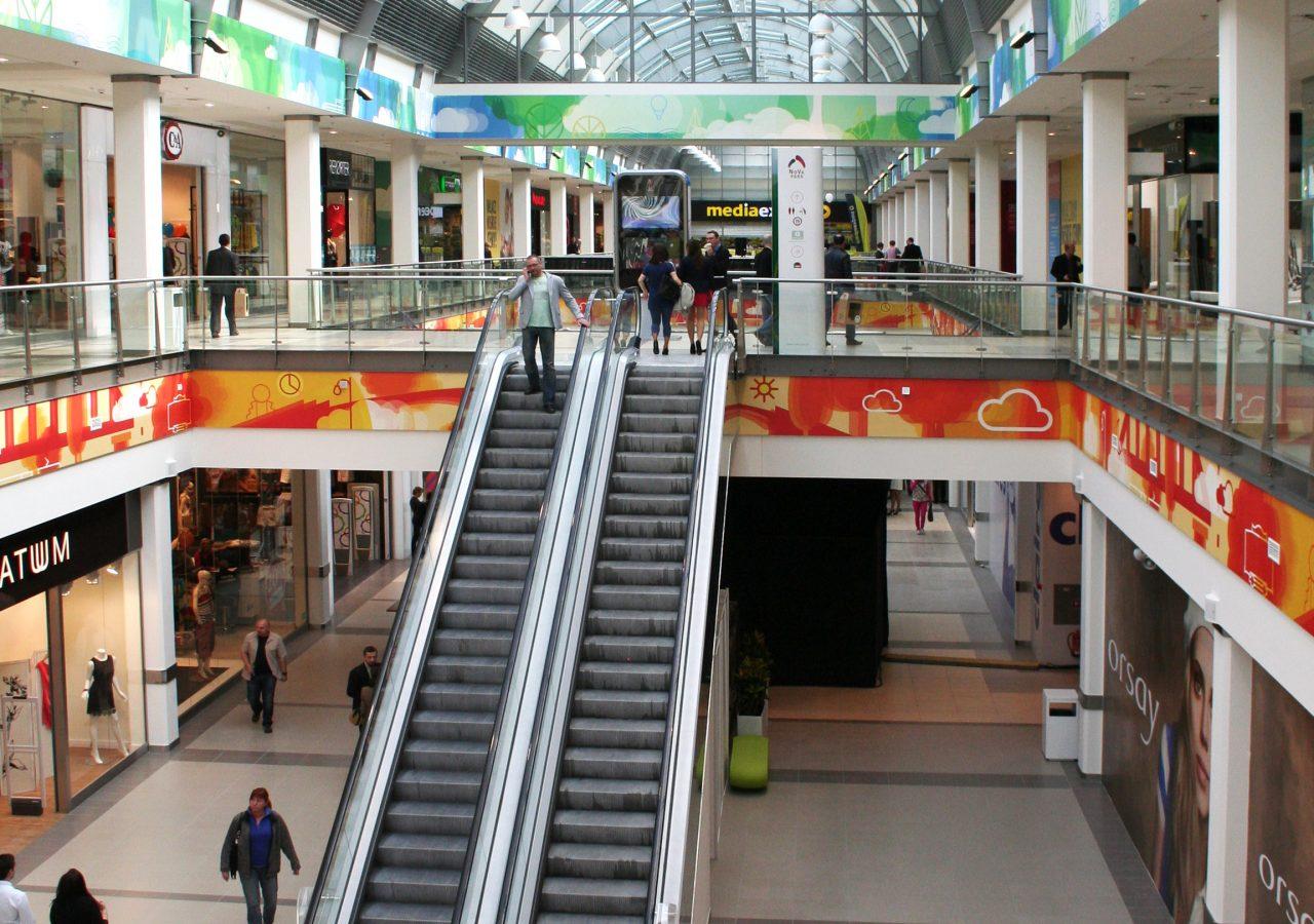 Tytuł witryny   Nova Park Shopping Center, Gorzów Wielkopolski